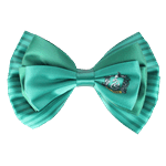 Harry Potter - Slytherin Hair Bow - Packshot 1