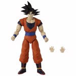 Dragon Ball Super - Dragon Stars - Goku Version 2 Action Figure - Packshot 5