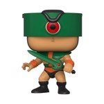Masters of the Universe - Tri-Klops ECCC2020 Pop! Vinyl Figure - Packshot 1