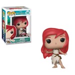 Disney - Little Mermaid - Ariel Sail Dress Pop! Vinyl Figure - Packshot 1