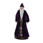 Harry Potter - Albus Dumbledore 1/6 Scale Star Ace Toys Figure - Packshot 1