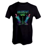 Disney - Sleeping Beauty - Maleficent Glam T-Shirts - Packshot 1