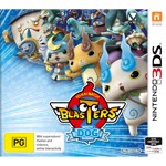 Yo-Kai Watch Blasters White Dog Squad - Packshot 1