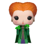 Hocus Pocus - Winifred Sanderson with Magic Pop! Vinyl Figure - Packshot 1