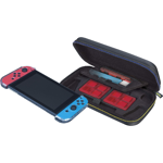 Nintendo Switch Game Traveler Deluxe Pokeball Carrying Case - Packshot 4