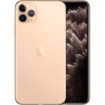 iPhone 11 Pro Max 256GB Gold (Refurbished by EB Games) - Packshot 2