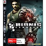 Bionic Commando - Packshot 1
