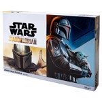 Star Wars - The Mandalorian 2000-Piece Puzzle - Packshot 1