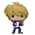 Yu-Gi-Oh! - Joey Wheeler Pop! Vinyl Figure - Packshot 1