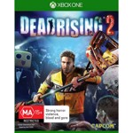 Dead Rising 2 HD - Packshot 1