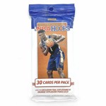 NBA - NBA Hoops 2019/20 Trading Card Fat Pack - Packshot 1