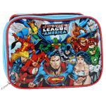 DC Comics - Justice League Lunchbag - Packshot 1