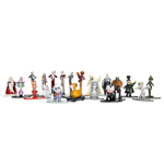 Disney - Nightmare Before Christmas Nano Metalfigs 20-Pack - Packshot 3
