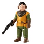 Star Wars - The Mandalorian - Retro Collection Kuiil Action Figure - Packshot 1