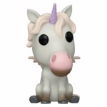 Disney - Pixar - Onward - Unicorn (with chase) Pop! Vinyl Figure - Packshot 1