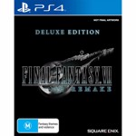 Final Fantasy VII Remake Deluxe Edition - Packshot 1