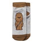 Star Wars - Chibi Chewbacca Ankle Socks - Packshot 1