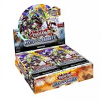 Yu-Gi-Oh! - TCG - Fist of the Gadgets Booster Box - Packshot 1