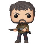 The Last of Us - Joel Pop! Vinyl Figure - Packshot 1