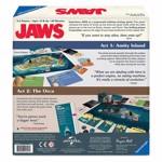 Jaws - Board Game - Packshot 2