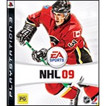 NHL 09 - Packshot 1