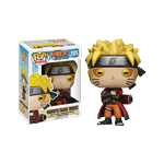 Naruto - Sage Mode Naruto Pop! Vinyl Figure - Packshot 1