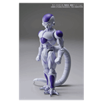 Dragon Ball Z - Frieza Final Form Figure Rise Bandai Figure - Packshot 4