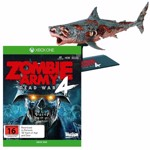 Zombie Army 4: Dead War Collector's Edition - Packshot 1