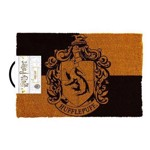 Harry Potter - Hufflepuff Crest Doormat - Packshot 1
