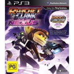 Ratchet & Clank: Nexus - Packshot 1
