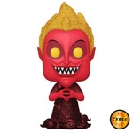 Disney - Hercules - Hades Diamond Glitter Pop! Vinyl Figure - Packshot 2