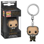 Game of Thrones - Davos Seaworth Pop! Vinyl Keychain - Packshot 1