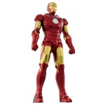 Marvel - Avengers - Marvel Metacolle Iron Man Mark III Figure - Packshot 2