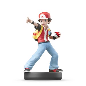 Nintendo amiibo (Super Smash Bros.) - Pokemon Trainer Pokemon Character Figure
