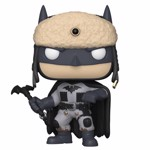 DC Comics - Batman Red Son 80th Anniversary Pop! Vinyl Figure - Packshot 1