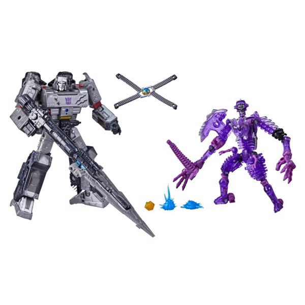 Transformers - War for Cybertron Series-Inspired Leader Class Spoiler Pack - Packshot 2