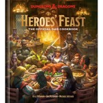 Dungeons & Dragons - Heroes Feast: The Official D&D Cookbook - Packshot 1