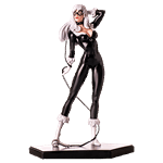 Marvel - Black Cat 1/10 Scale Iron Studios Statue - Packshot 1