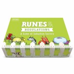 Runes & Regulations Card Game - Packshot 1