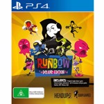 Runbow Deluxe Edition - Packshot 1