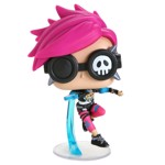 Overwatch - Tracer Punk Skin Pop! Vinyl Figure - Packshot 1