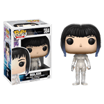 Ghost in the Shell - Major Pop! Vinyl Figure - Packshot 1