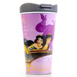 Disney - Aladdin & Jasmine on Carpet Travel Mug - Packshot 1