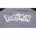 Pokemon - 25th Anniversary Pikachu Long-Sleeve T-Shirt - Packshot 3