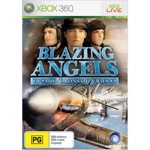 Blazing Angels: Squadrons of WWII - Packshot 1