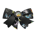 Pokemon - Eeveelutions Hair Bow - Packshot 1