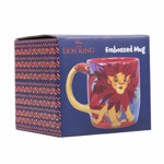Disney - The Lion King - Simba With Tail mug - Packshot 3