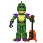 Five Nights at Freddy's: Security Breach - Montgomery Gator Figure - Packshot 1