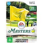 Tiger Woods PGA Tour 12: The Masters - Packshot 1