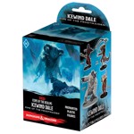 Dungeons and Dragons - Icons of The Realms - Icewind Dale Rime of the Frostmaiden Eight Booster (Blind Box) - Packshot 1